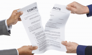 rupture conventionnelle contrat de travail